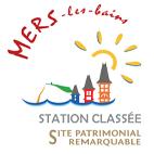 Mers-les-Bains Logo